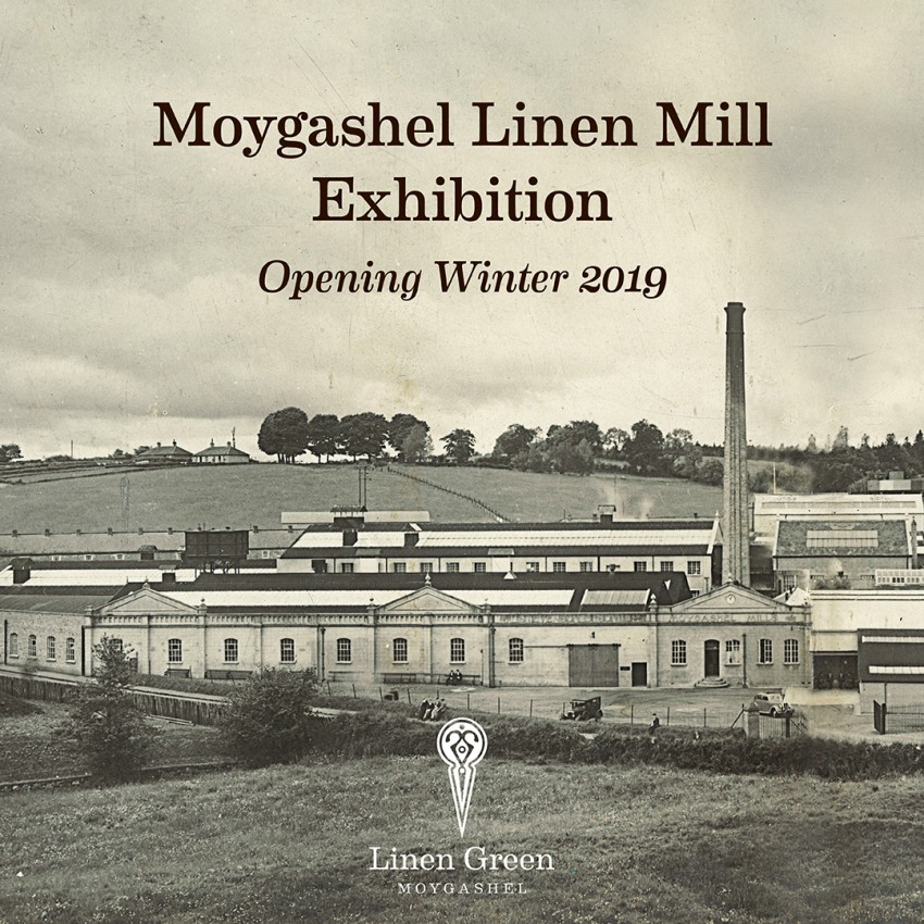 Welcome to The Linen Green Moygashel
