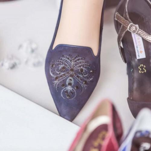 Panache Shoe Company - LinenGreen-Day4-1201_82717df3ba8700b666b6f0ce074b788f