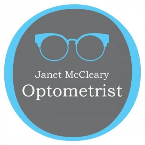 Janet McCleary Opticians - LogoNEW2018BLUE_e290ec29462b04ec1b2e260b01f256d7