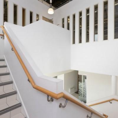Unit 7 Dyehouse - PWC-stairwell_50a03bdf9b0e3c37293f034715d3de19