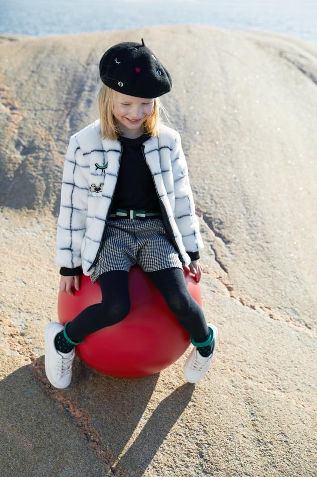 RING O' ROSIES UNVEILS NEW KIDS CLOTHING LINES