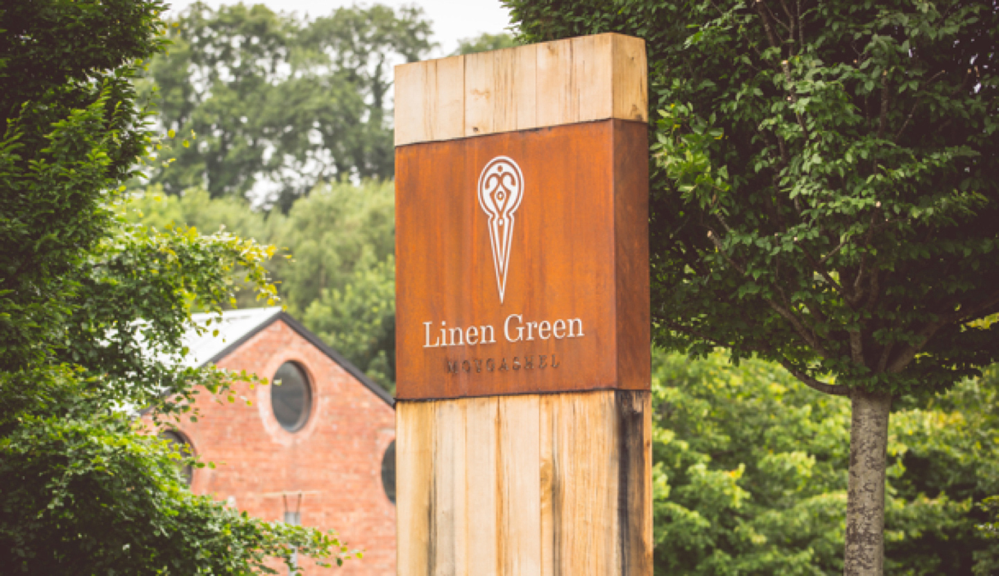 Shop Safe, Shop at Linen Green