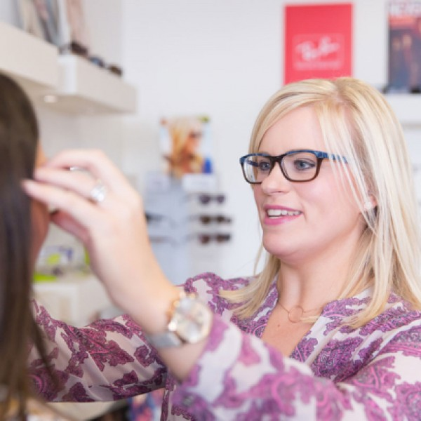 Janet McCleary Opticians